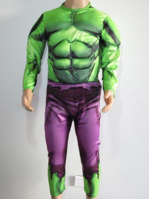 Disfraz Héroe HULK Talla 6 – Disfraces KS Tienda Online – Disfraces ... 298571d91918
